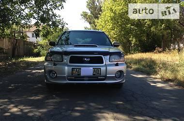 Subaru Forester 2005 в Дніпрі