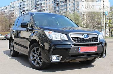 Subaru Forester 2014 в Харькове