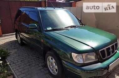 Subaru Forester 2000 в Одессе