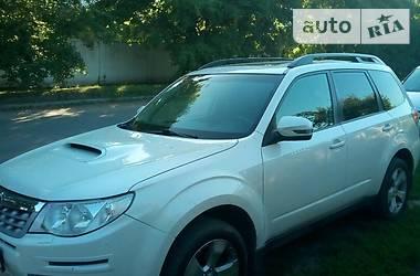 Subaru Forester 2012 в Полтаве