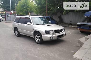 Subaru Forester 1999 в Киеве