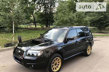 Subaru Forester 2007 в Харькове