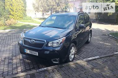 Subaru Forester 2013 в Львове