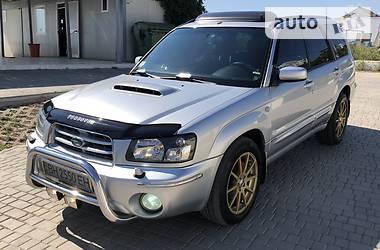 Subaru Forester 2003 в Одессе
