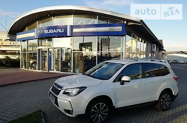 Subaru Forester 2018 в Хмельницком