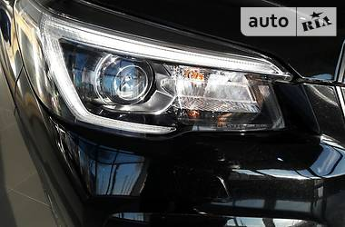 Subaru Forester 2019 в Херсоне