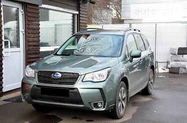 Subaru Forester 2017 в Одессе