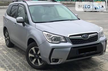 Subaru Forester 2017 в Києві
