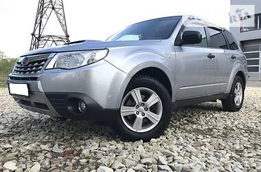 Subaru Forester 2013 в Дрогобыче