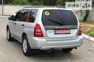 Subaru Forester 2004 в Чорноморську