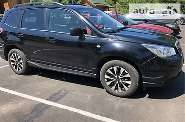 Subaru Forester 2013 в Полтаве
