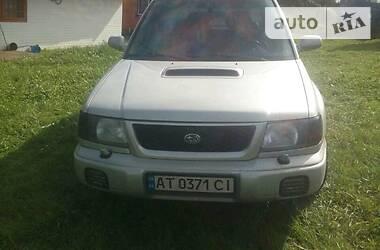Subaru Forester 1999 в Яремче