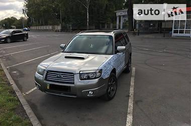 Subaru Forester 2006 в Виннице