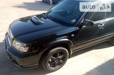 Subaru Forester 2004 в Черкассах