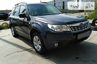 Subaru Forester 2011 в Киеве