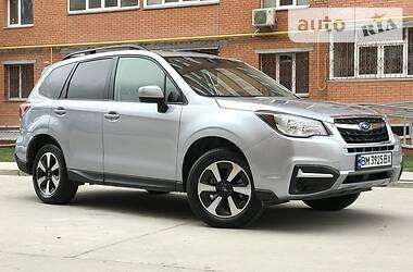 Subaru Forester 2018 в Сумах