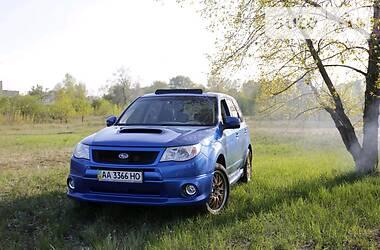 Subaru Forester 2010 в Киеве