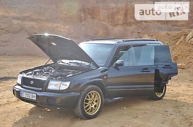 Subaru Forester 1998 в Новой Каховке