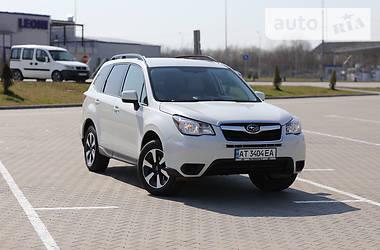 Subaru Forester 2016 в Коломые