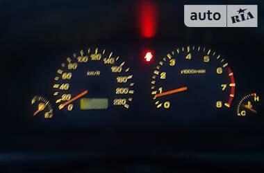 Subaru Forester 1998 в Радомышле