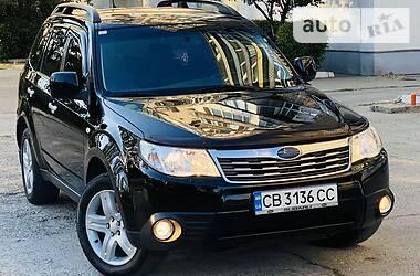 Subaru Forester 2008 в Каменском