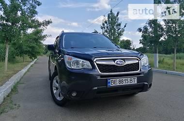 Subaru Forester 2013 в Николаеве