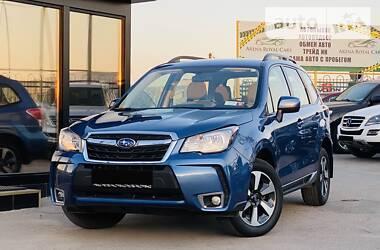 Subaru Forester 2018 в Харькове