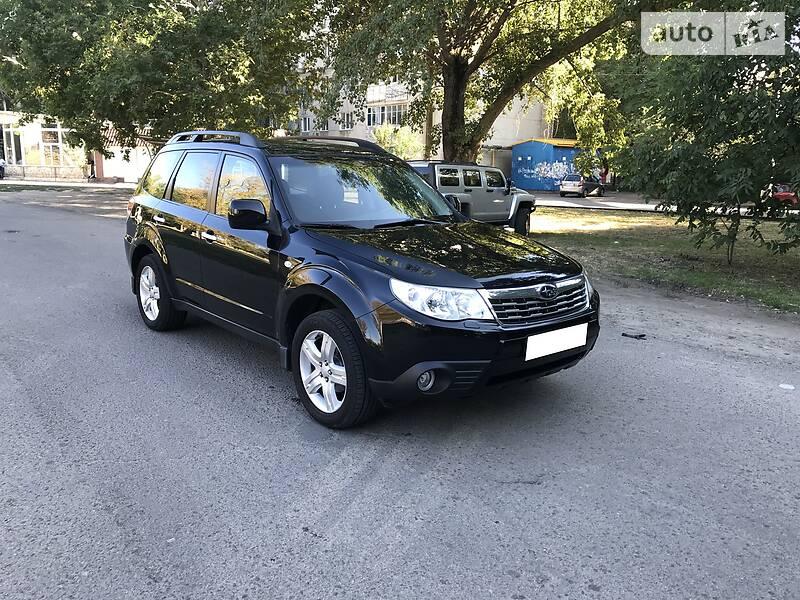 Subaru Forester 2011 в Одессе