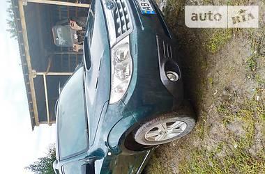 Subaru Forester 2011 в Тульчине