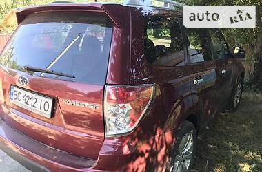 Subaru Forester 2011 в Немирове