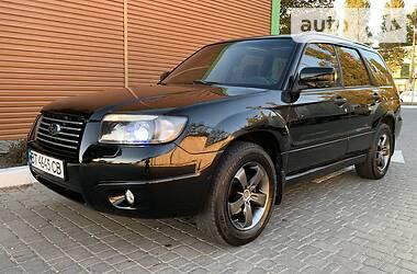 Subaru Forester 2006 в Одессе