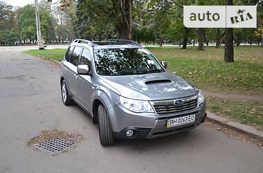 Subaru Forester 2008 в Одессе