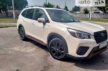 Внедорожник / Кроссовер Subaru Forester 2019 в Днепре