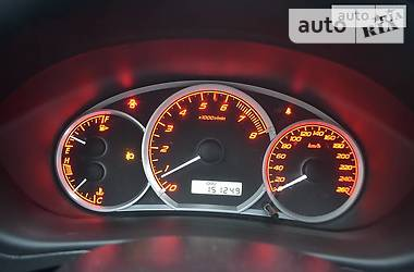 Subaru Impreza Hatchback 2007