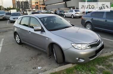 Subaru Impreza Hatchback 2008 в Львові