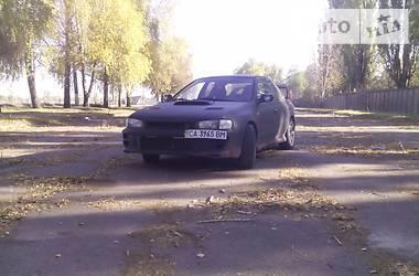 Subaru Impreza  WRX STI 1997