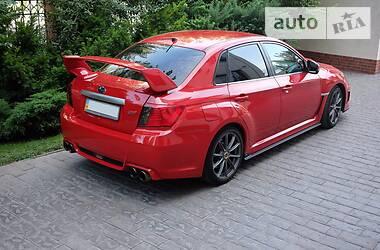 Subaru Impreza  WRX STI 2011 в Одессе