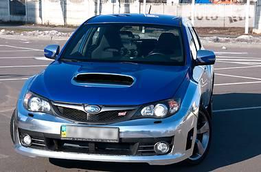 Subaru Impreza  WRX STI 2008 в Киеве