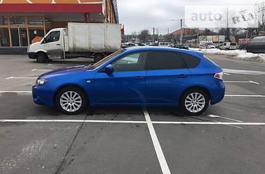 Subaru Impreza TOP 2009
