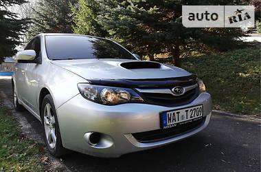 Subaru Impreza 2010 в Тернополе