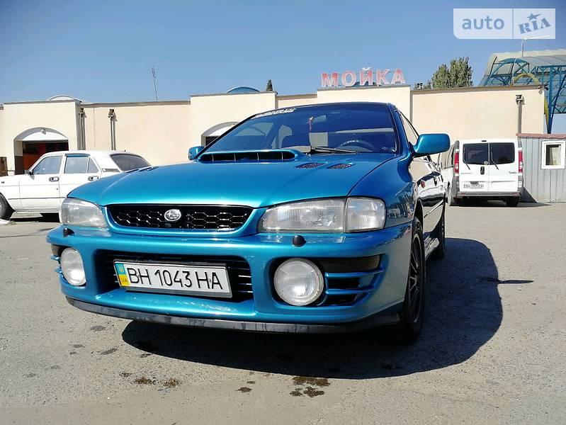 Subaru Impreza 1994 года в Одессе