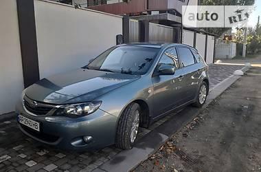 Subaru Impreza 2008 в Бердянске
