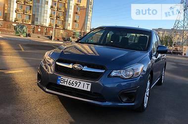 Subaru Impreza 2013 в Одессе