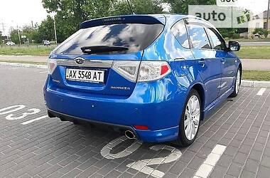 Subaru Impreza 2008 в Харькове