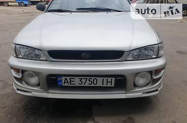 Subaru Impreza 2001 в Днепре