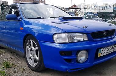 Subaru Impreza 1998 в Киеве