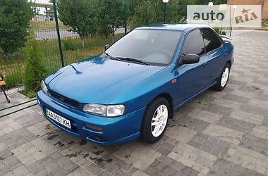 Subaru Impreza 1997 в Бершади