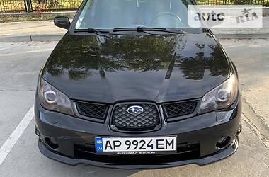 Subaru Impreza 2005 в Энергодаре