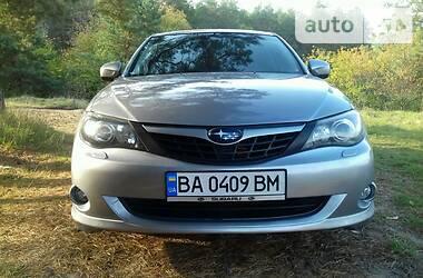 Subaru Impreza 2007 в Кропивницком