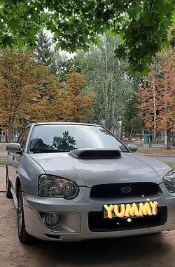 Седан Subaru Impreza 2001 в Вінниці